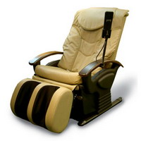 Массажное кресло A638 «Chinese Kung-Fu Health Care Chair»